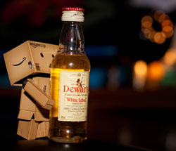 Danbo White Label